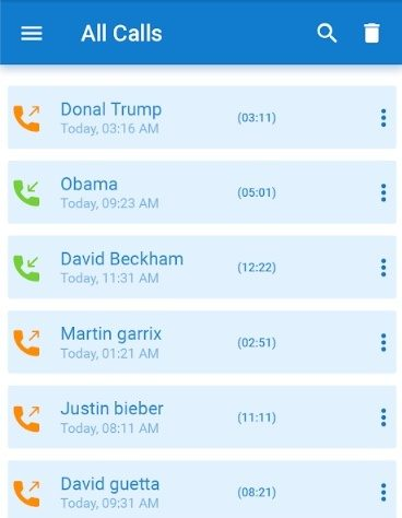auto call recorder: best call recorder