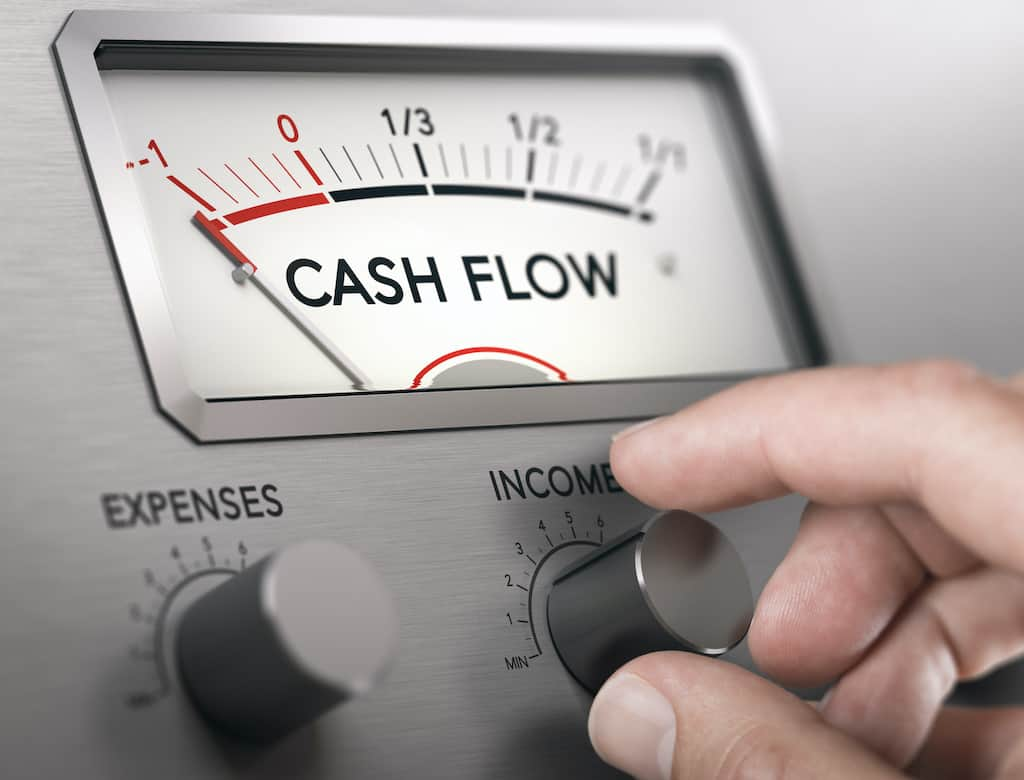 Roth IRA can increase cash flow